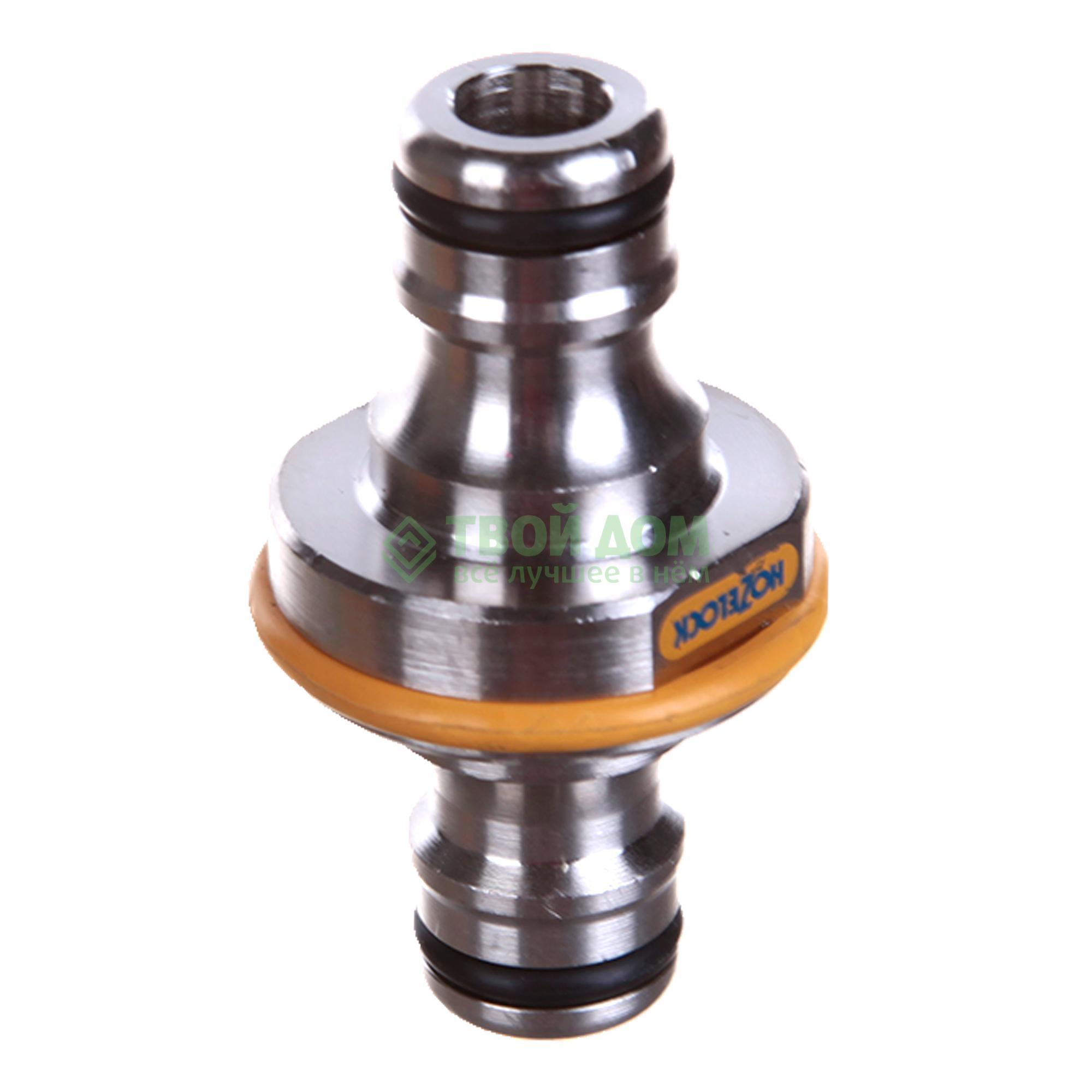 Коннектор Hozelock Коннектор для шланга 2044P0000 коннектор угловой hozelock 7019