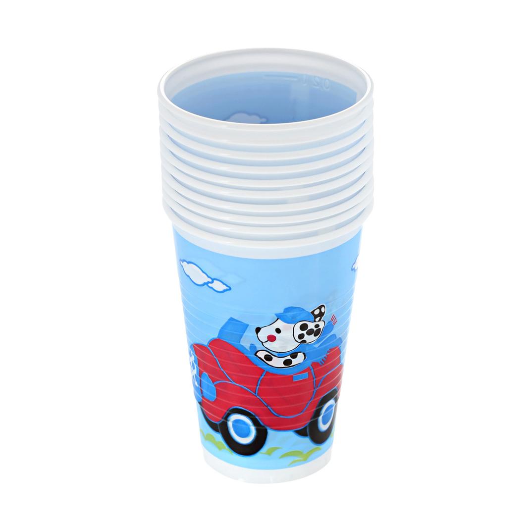 Набор стаканов Buffet Детская коллекция 200 мл 10 шт кларнет buffet crampon bc2540 2 0gb