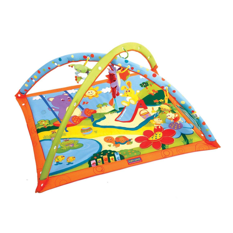 Развивающий коврик Tiny Love Солнечный денек 83х75х35 см