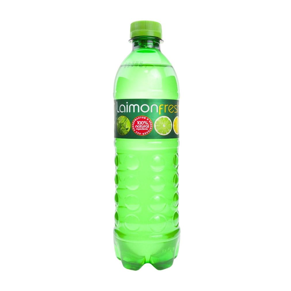 Напиток газированный Laimon Fresh 0,5 л напиток газированный laimon fresh 1 5 л