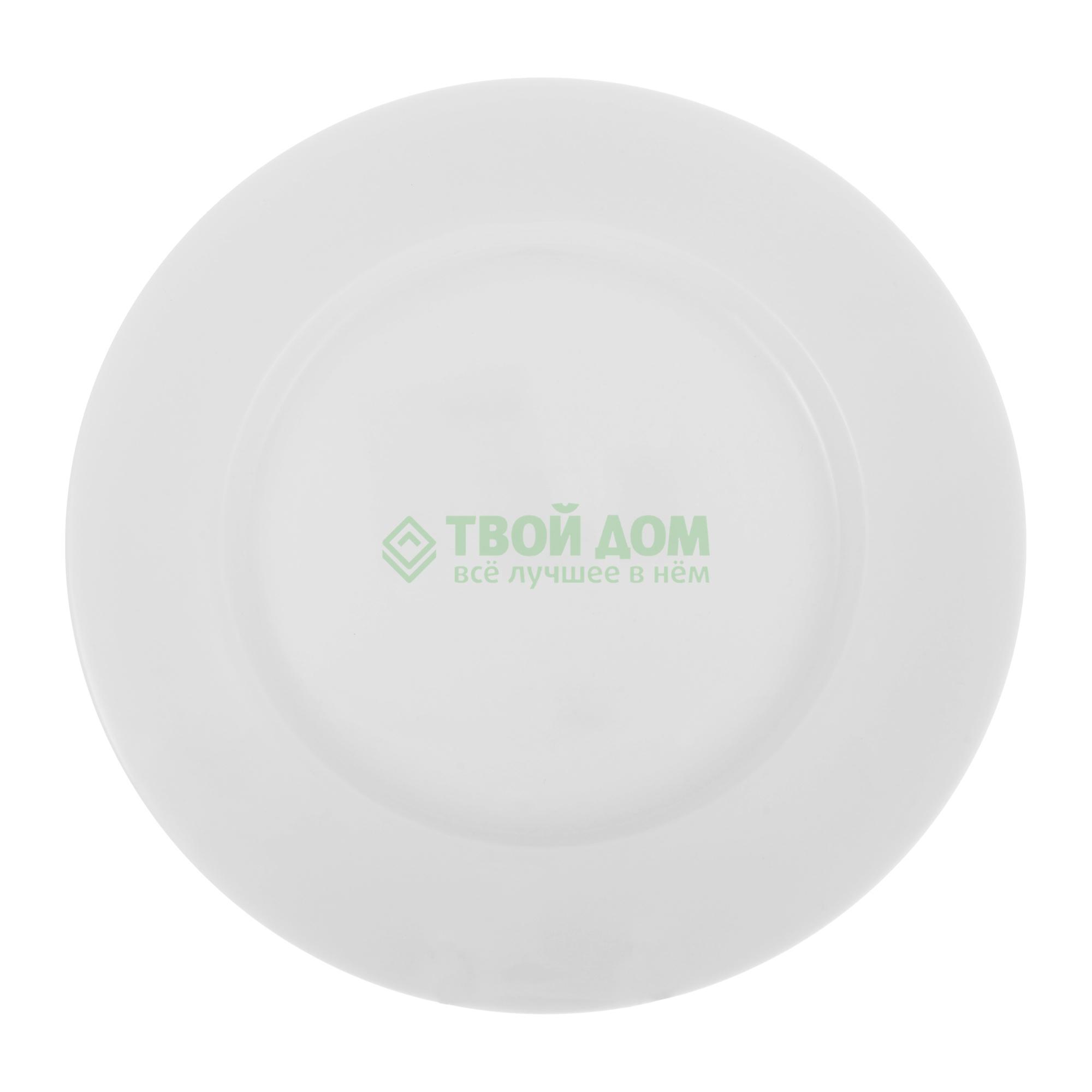 Фото - Тарелка Asa Selection A Table 28 см тарелка asa selection a table 25 см