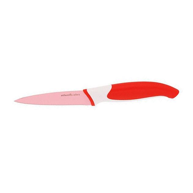 нож для овощей 9см Atlantis L-3p-r