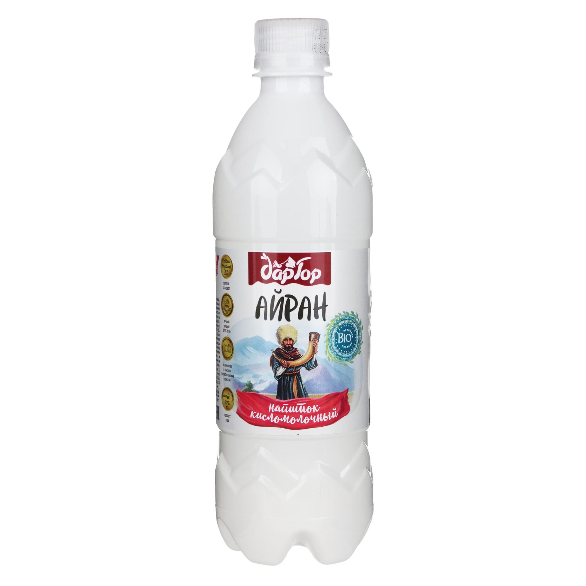 Напиток кисломолочный Дар Гор Айран 1,8% 0,5 л недорого
