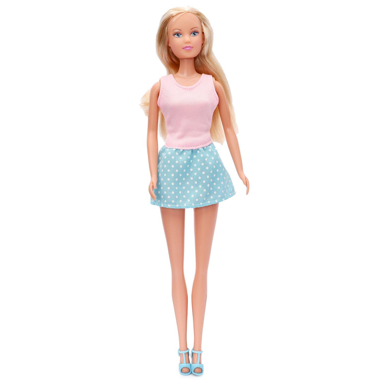 Кукла Simba Steffi Love городская мода в ассортименте 29 см недорого