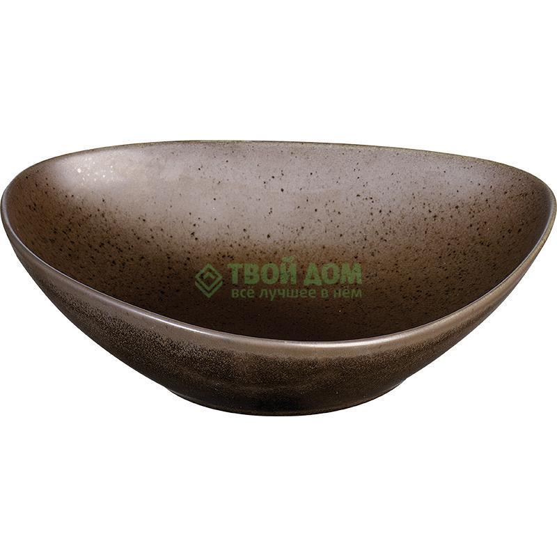 Фото - Салатник Asa Selection Marone 21,5 см чашка с кракелюром 300 мл asa selection