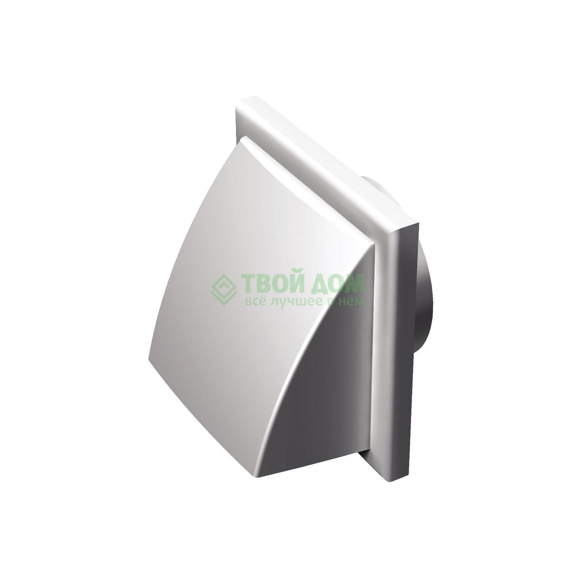 Вентиляционная решетка Вентс МВ 102 ВК