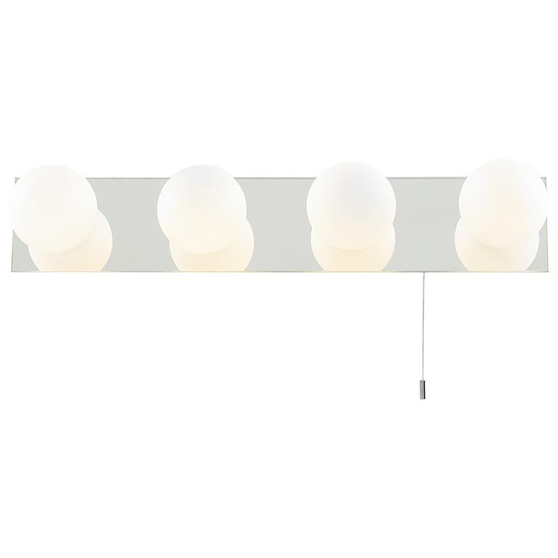 Бра влагозащищенное Arte Lamp Aqua A4444AP-4CC