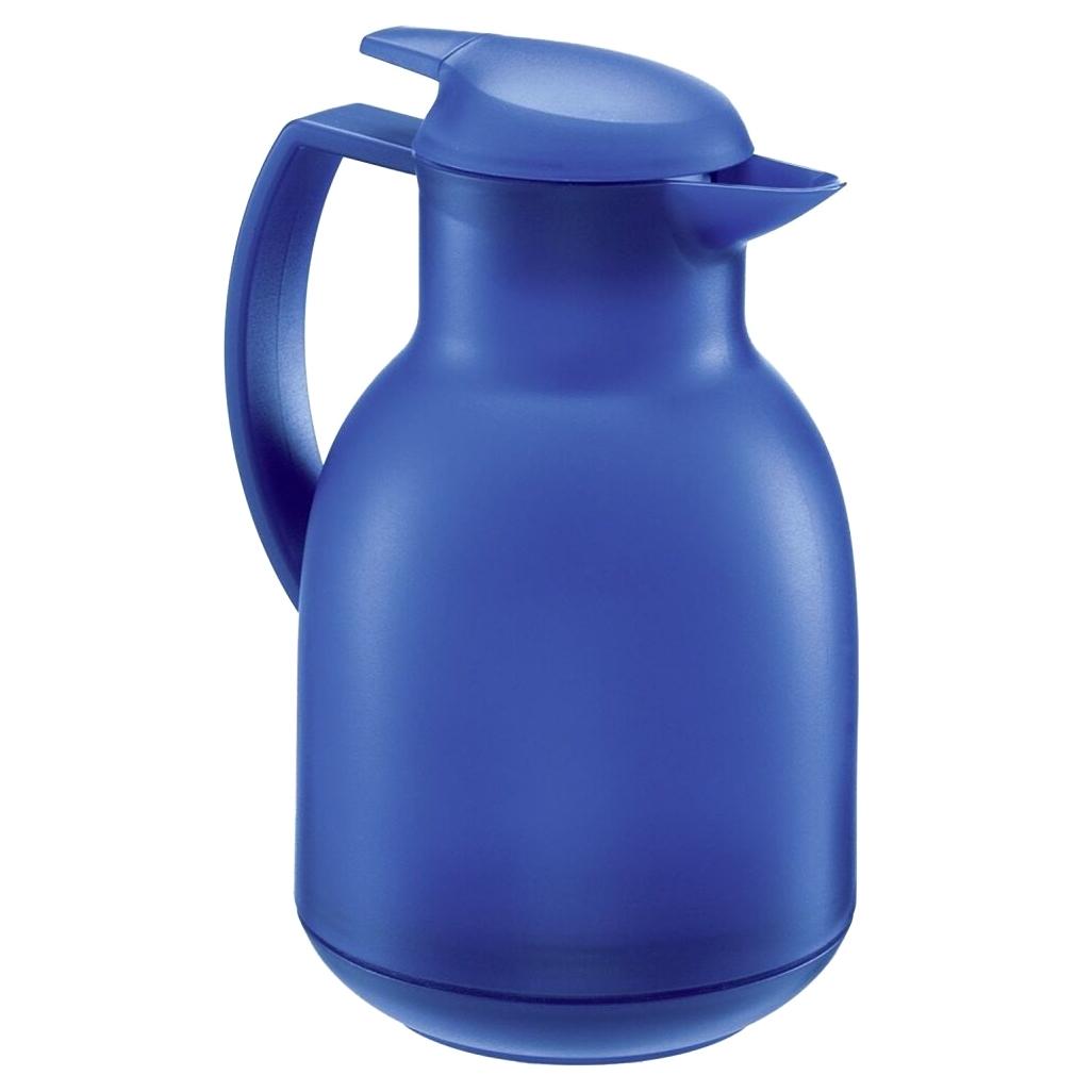 Чайник термос Leifheit bolero 1 л син (28343)