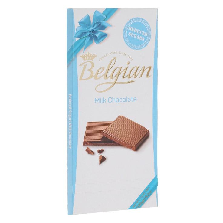 шоколад the belgian горький 72% 100 г Шоколад The Belgian молочный без сахара 100 г
