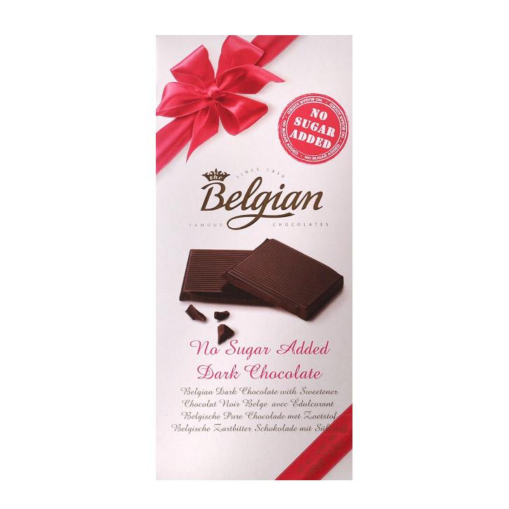 шоколад the belgian горький 72% 100 г Шоколад The Belgian горький без сахара 100 г