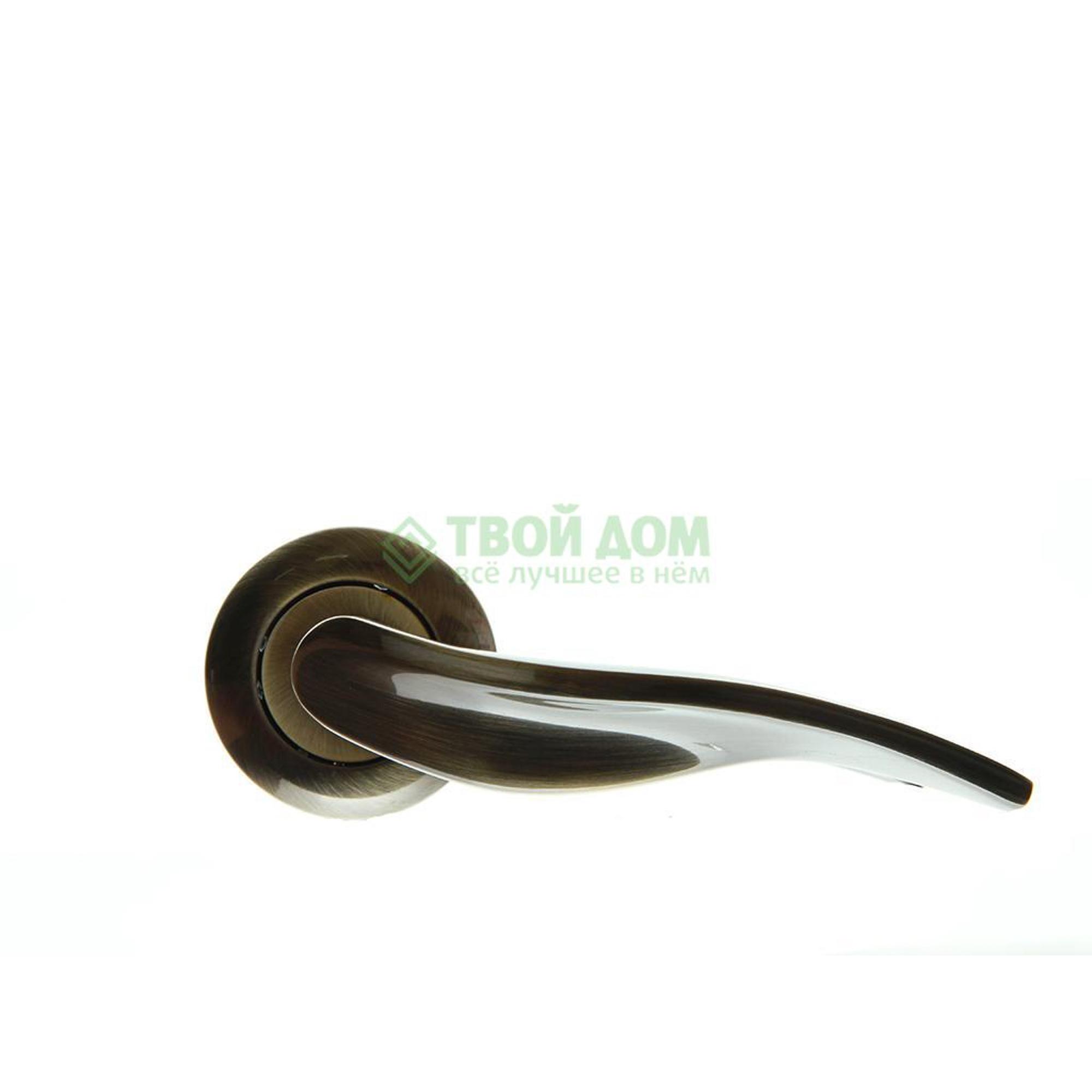 Купить со скидкой Ручка Corsarre раздельная (RH-01-039-AB)