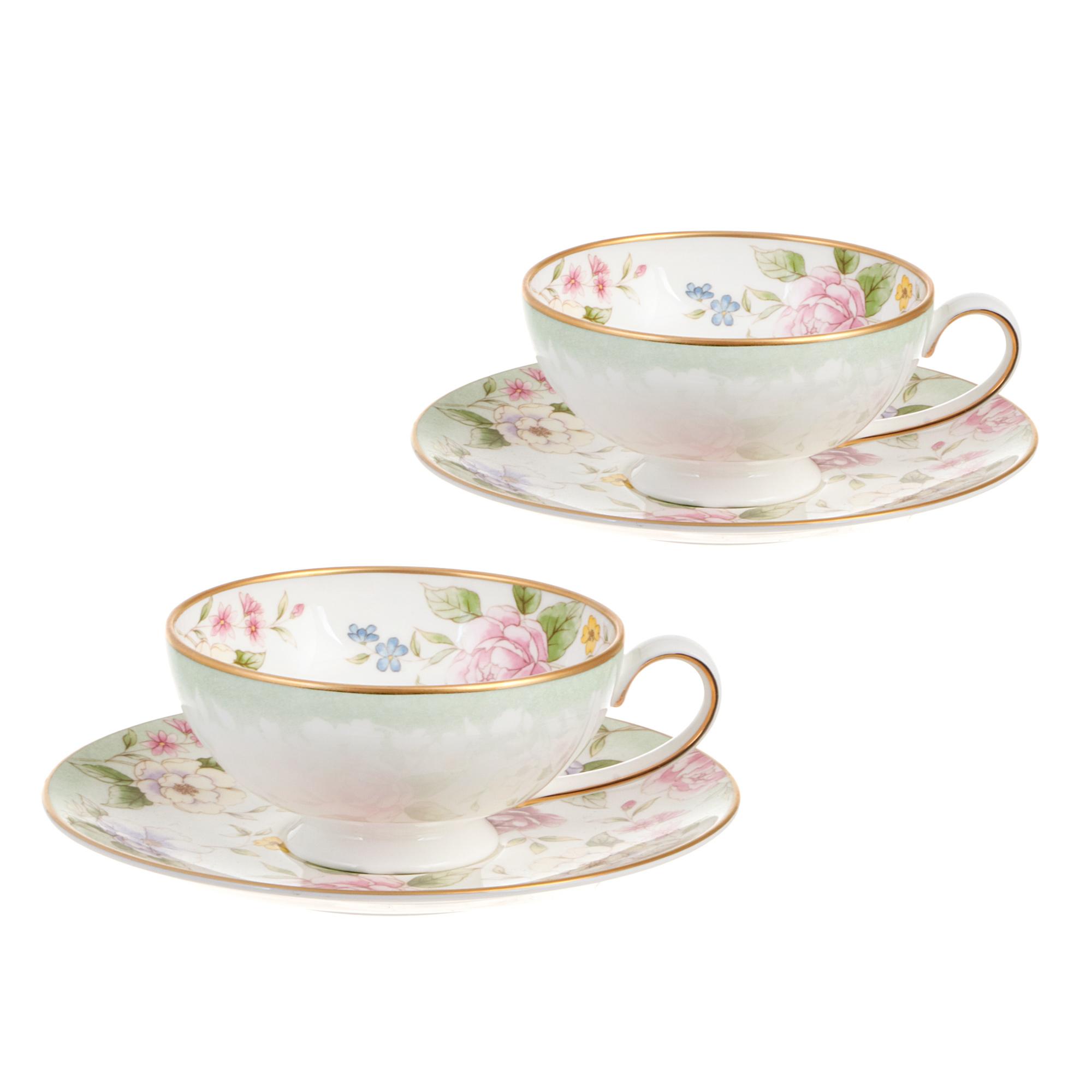Набор чайный Hankook Романс 210 мл 2 персоны