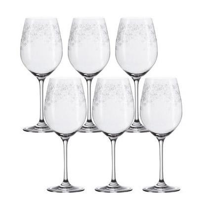 Набор бокалов Leonardo Chateau для белого вина 0,41 л недорого