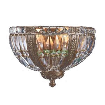 Бра Huayi Lighting Hsb10005/2 бра huayi lighting hsb89565 1