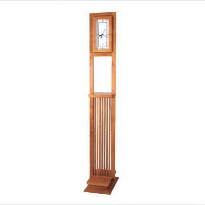 Купить Часы Bulova C3326, напольные, Швейцария