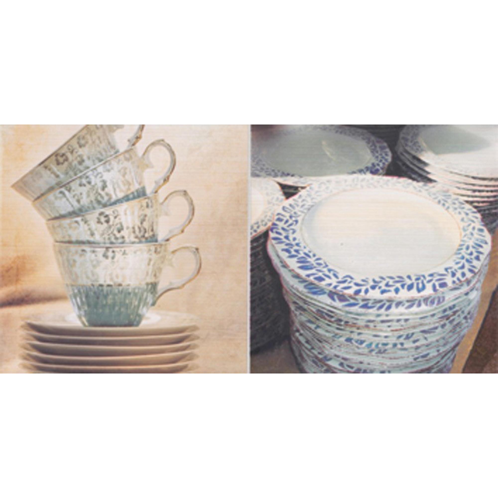 Декор Mainzu Ceramica Wood Cup 15x30 см PT00444