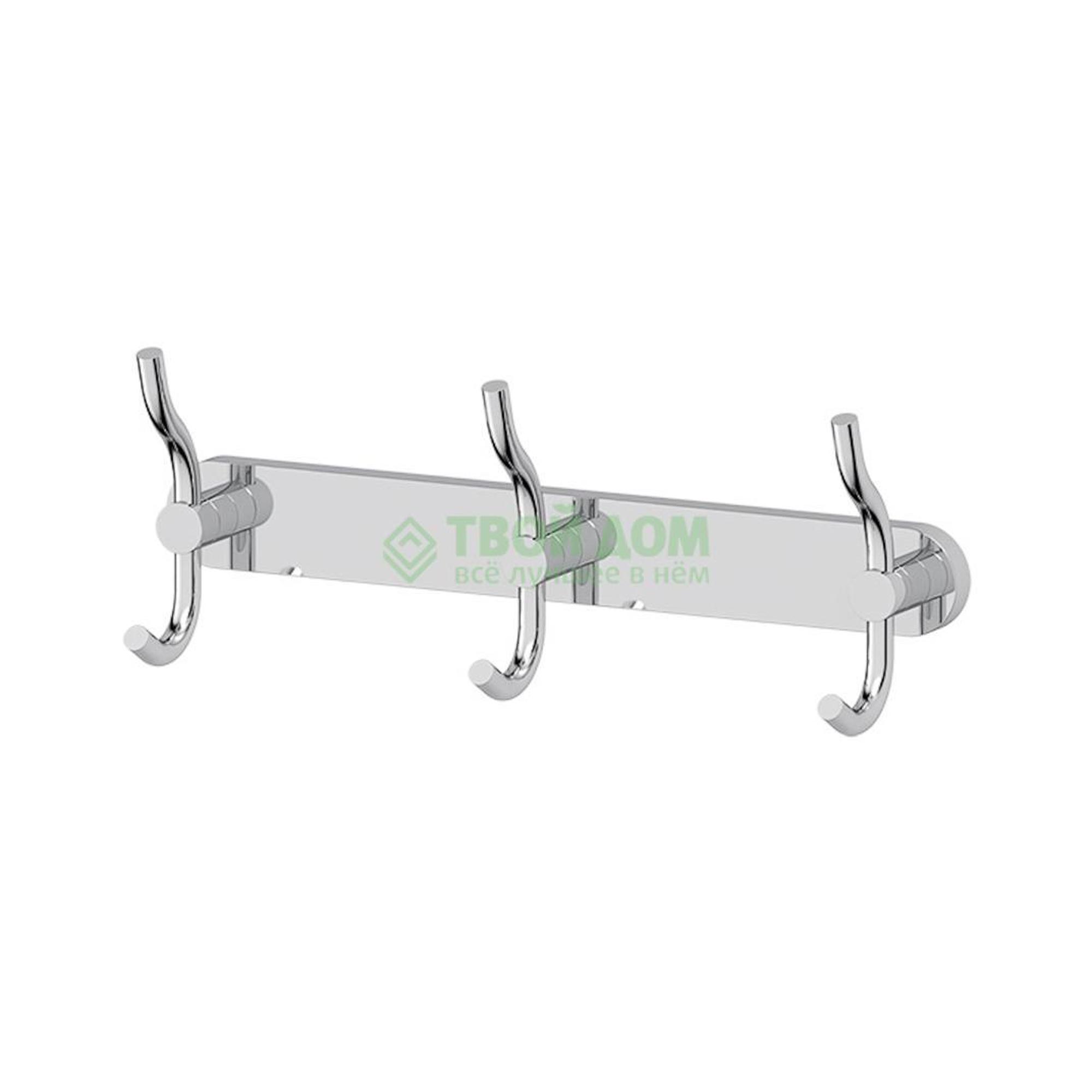 Планка с крючками Artwelle Планка с тремя крючками-вешалками (HAR 006)