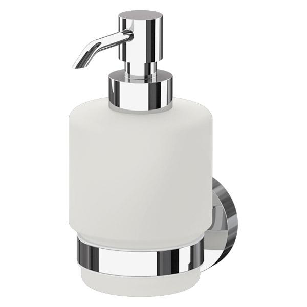 Дозатор для жидкого мыла Artwelle стеклянная