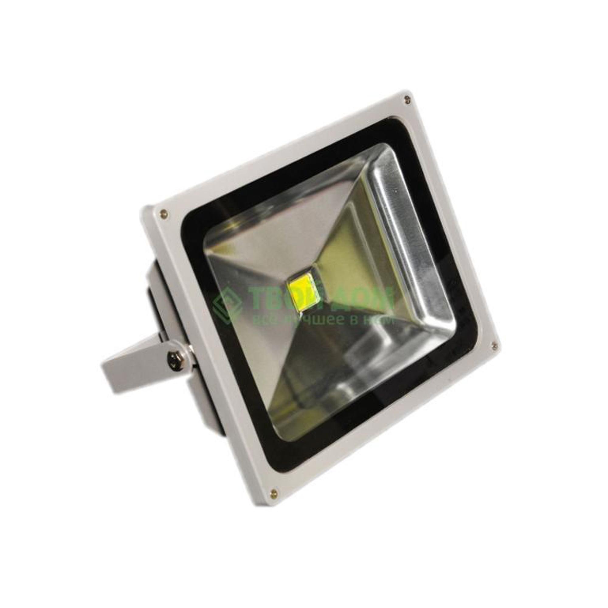 Прожектор Elvan led 20 w (20W) светильник elvan 701sq 14 w w