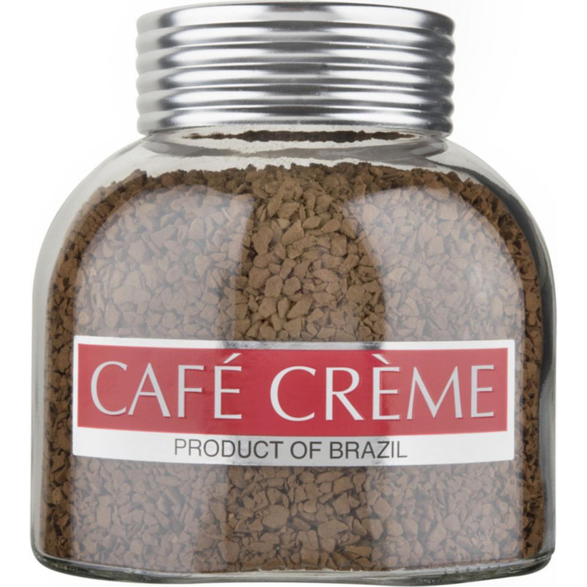 Кофе растворимый Cafe Creme Original 100 г