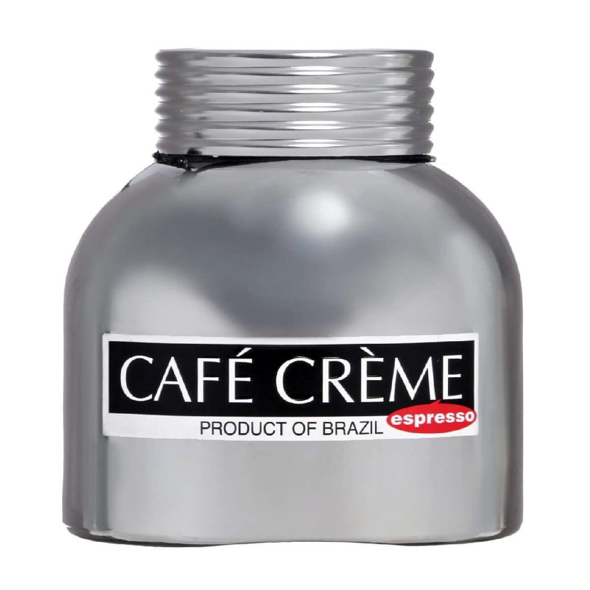 Кофе растворимый Cafe Creme Еspresso 100 г
