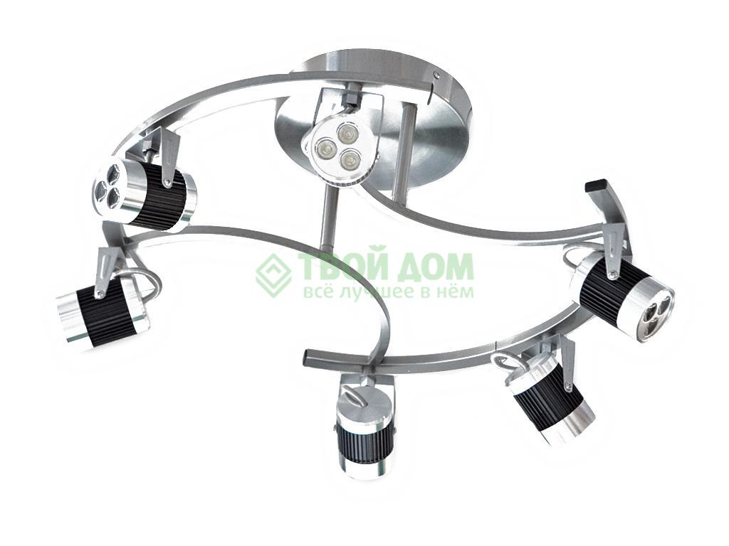 Люстра потолочная Guoguan Lighting потолочная MG91077-6