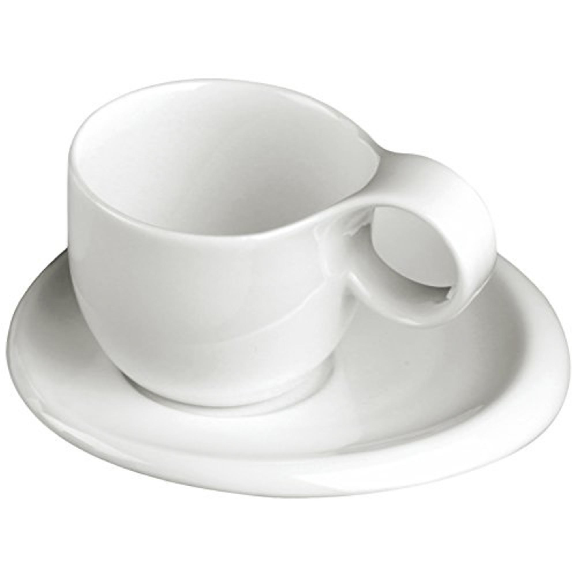 Набор кофейный Deagourmet Ninfea Classic 4 предмета 100 мл (15)