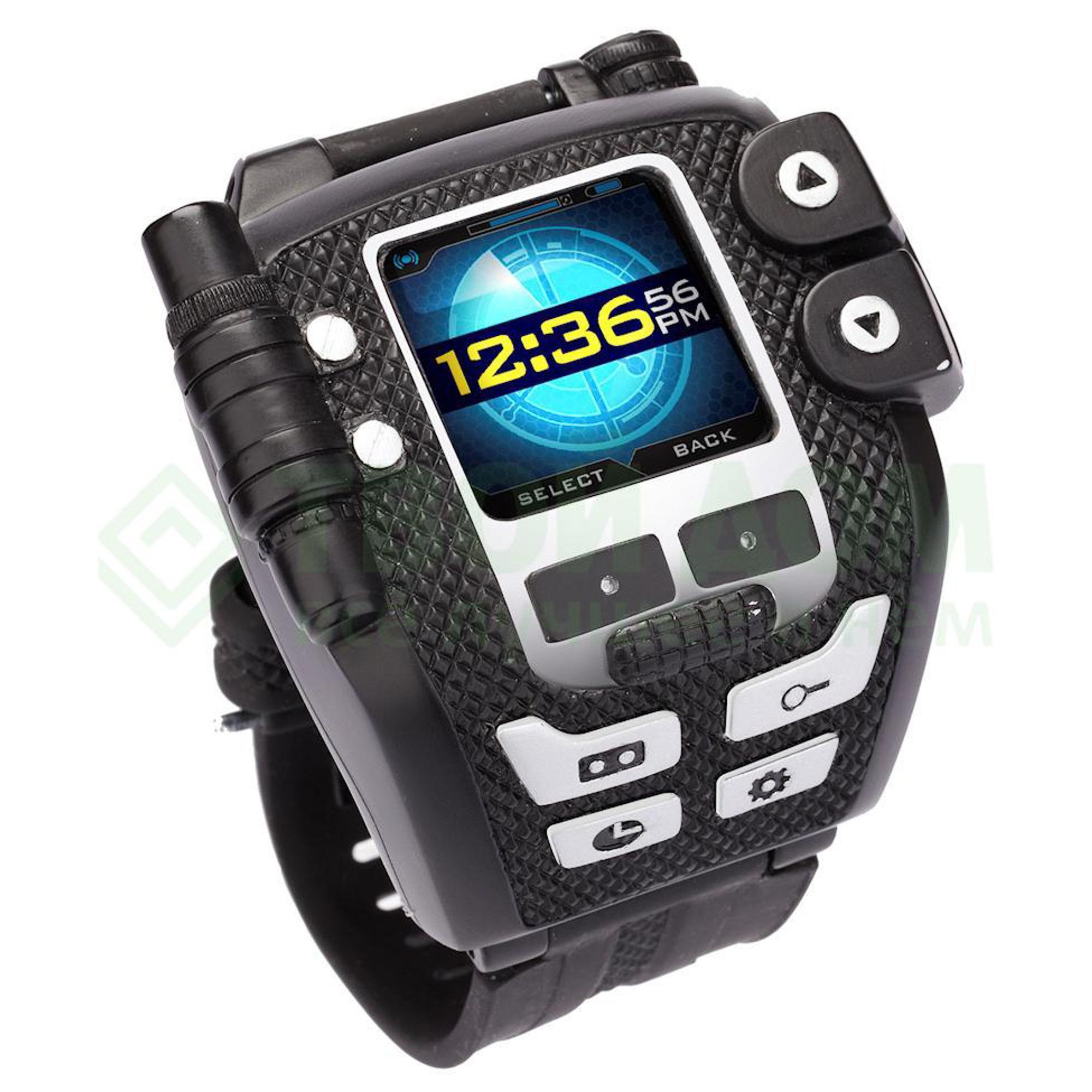 Игровой набор Jakks Pacific Шпионские часы Spynet (42078)