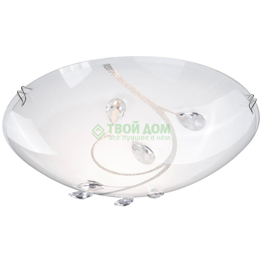 Потолочный светильник Globo Burgundy 40404 1 (40404-1)