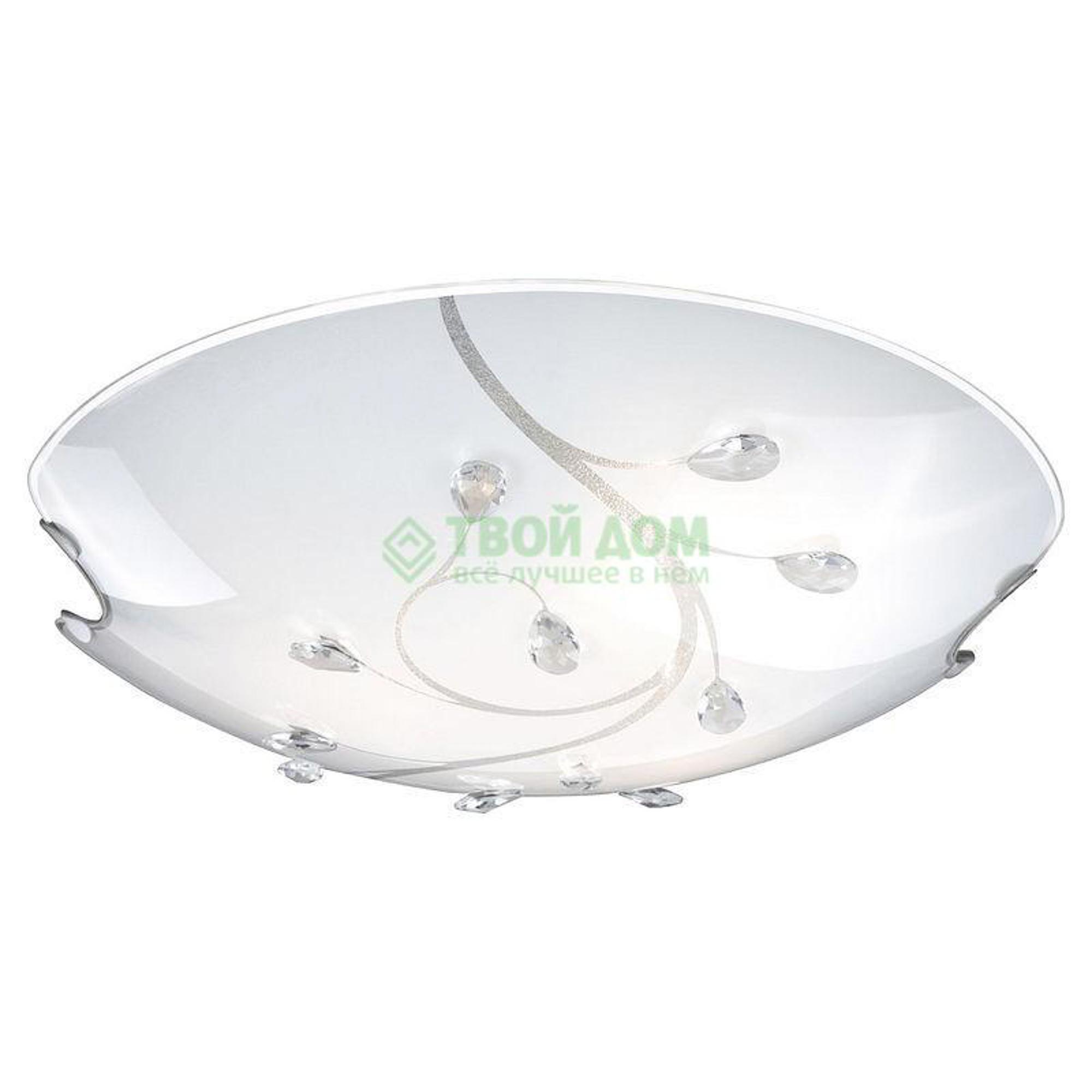 Потолочный светильник Globo Burgundy 40404 2 (40404-2)
