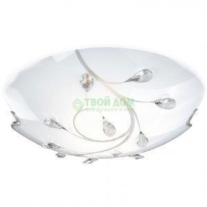 Потолочный светильник Globo Burgundy 40404 3 (40404-3)