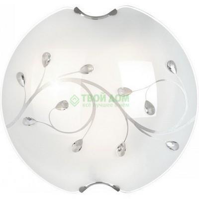 Потолочный светильник Globo Burgundy 40404 4 (40404-4)