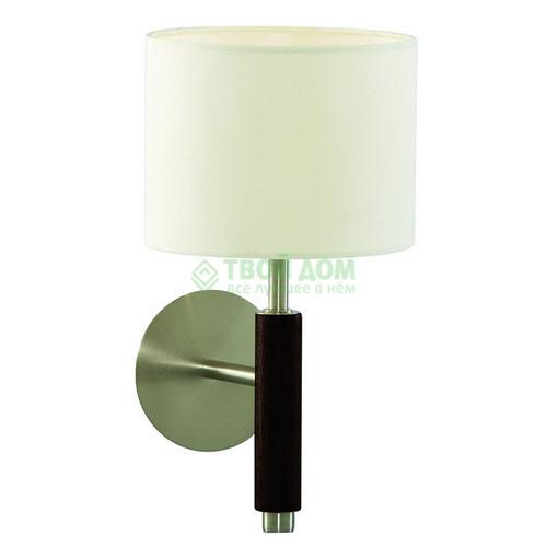 Бра Arte Lamp Woods A1038AP 1BK