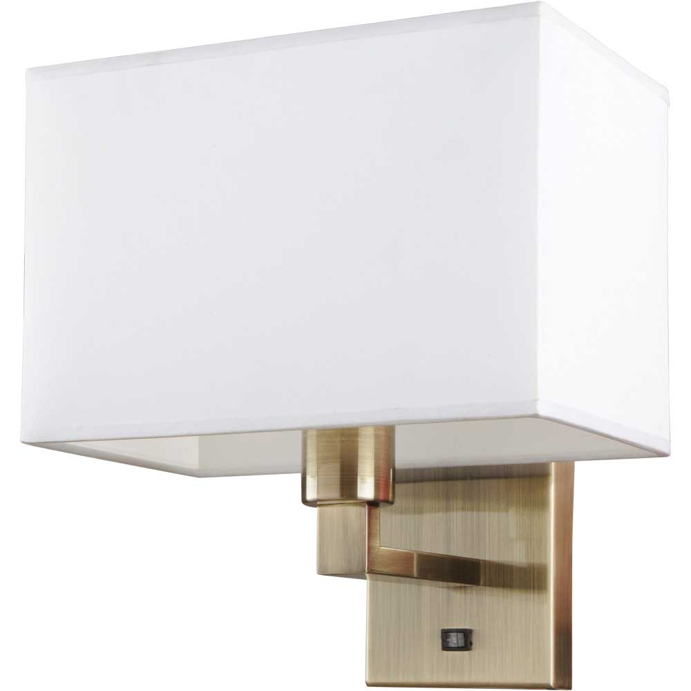 Светильник настенный Arte Lamp Hall A9248AP-1AB