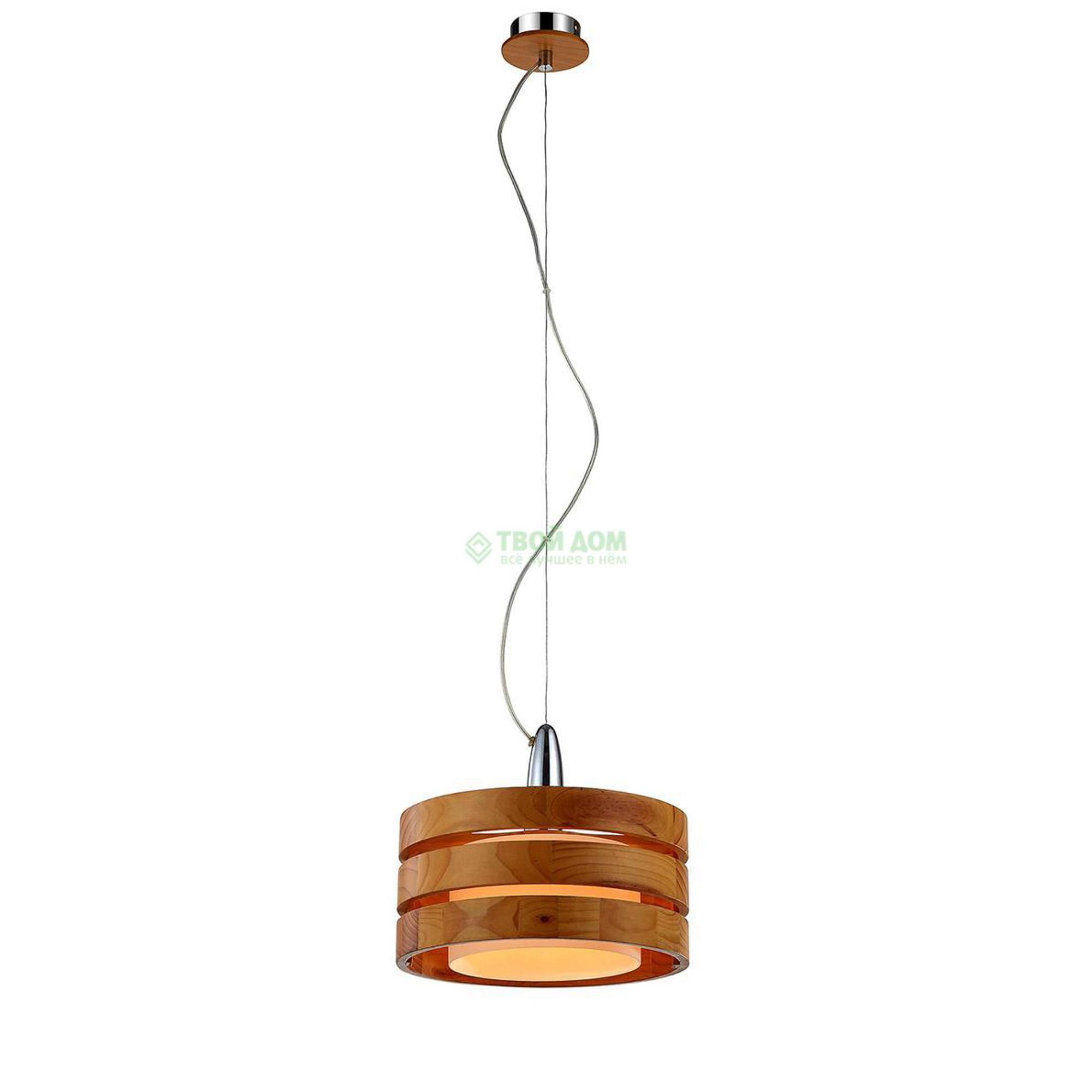 Люстра подвесная ARTELamp Ring (A1326SP-1CC)