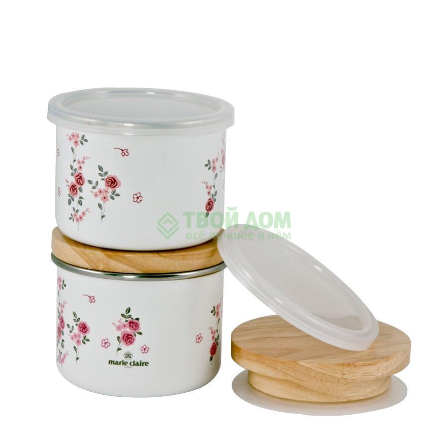 Набор банок для пищевых продуктов Fuji Horo MCR-151