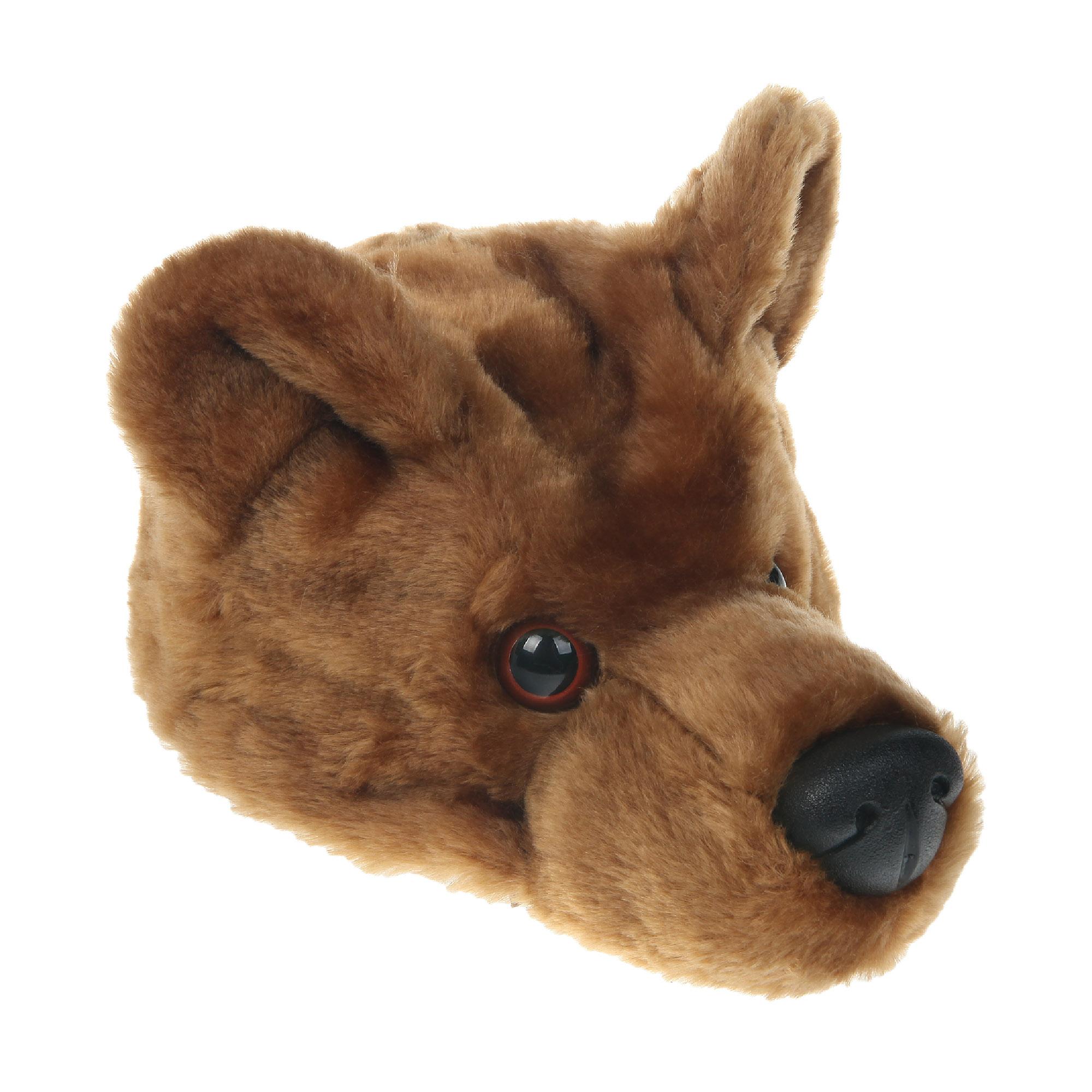 Карнавальная шапочка медведя Perfectech