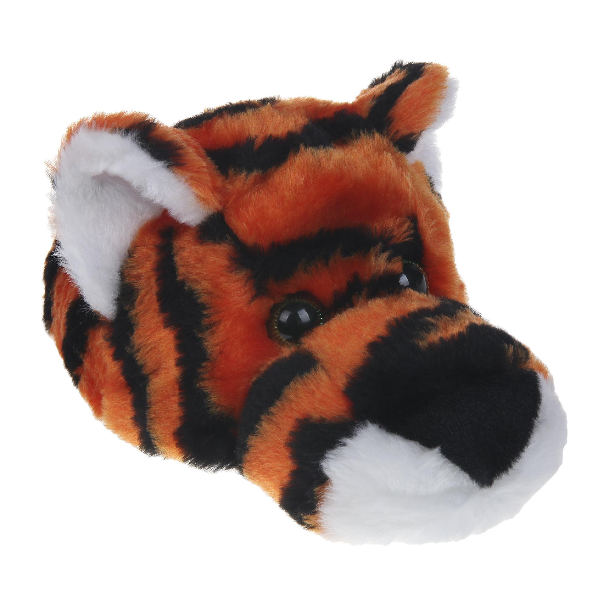 Карнавальная шапочка тигренка Perfectech interna