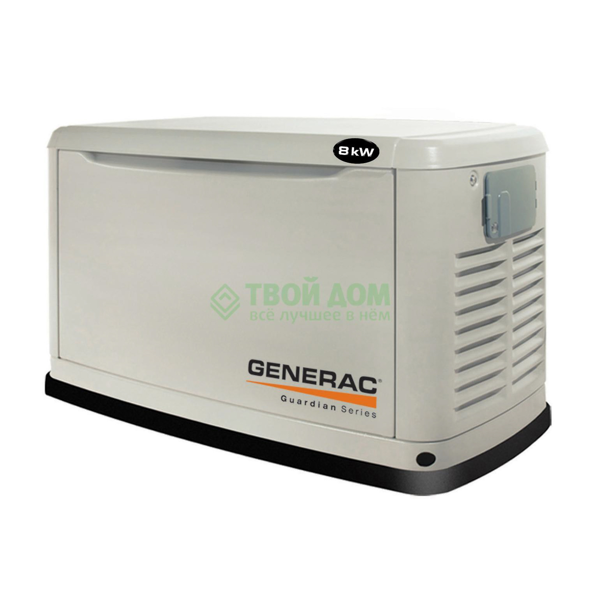 Купить Газовый генератор Generac 5914, Германия