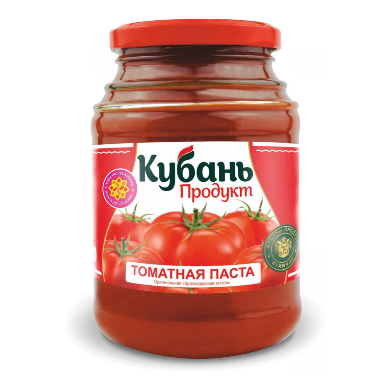Паста томатная Кубань Продукт 280 г