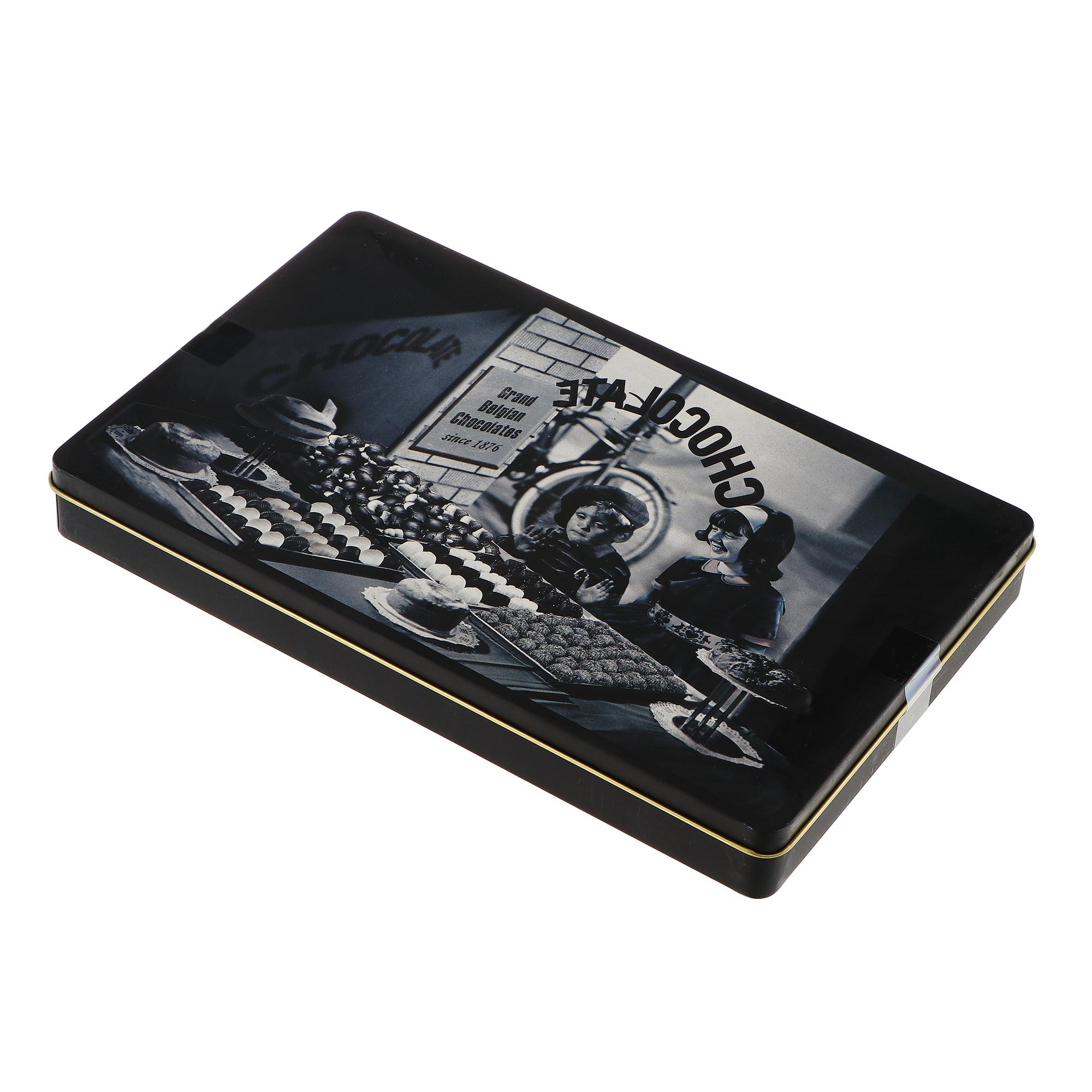 Конфеты шоколадные GBS Ассорти 325 г фото
