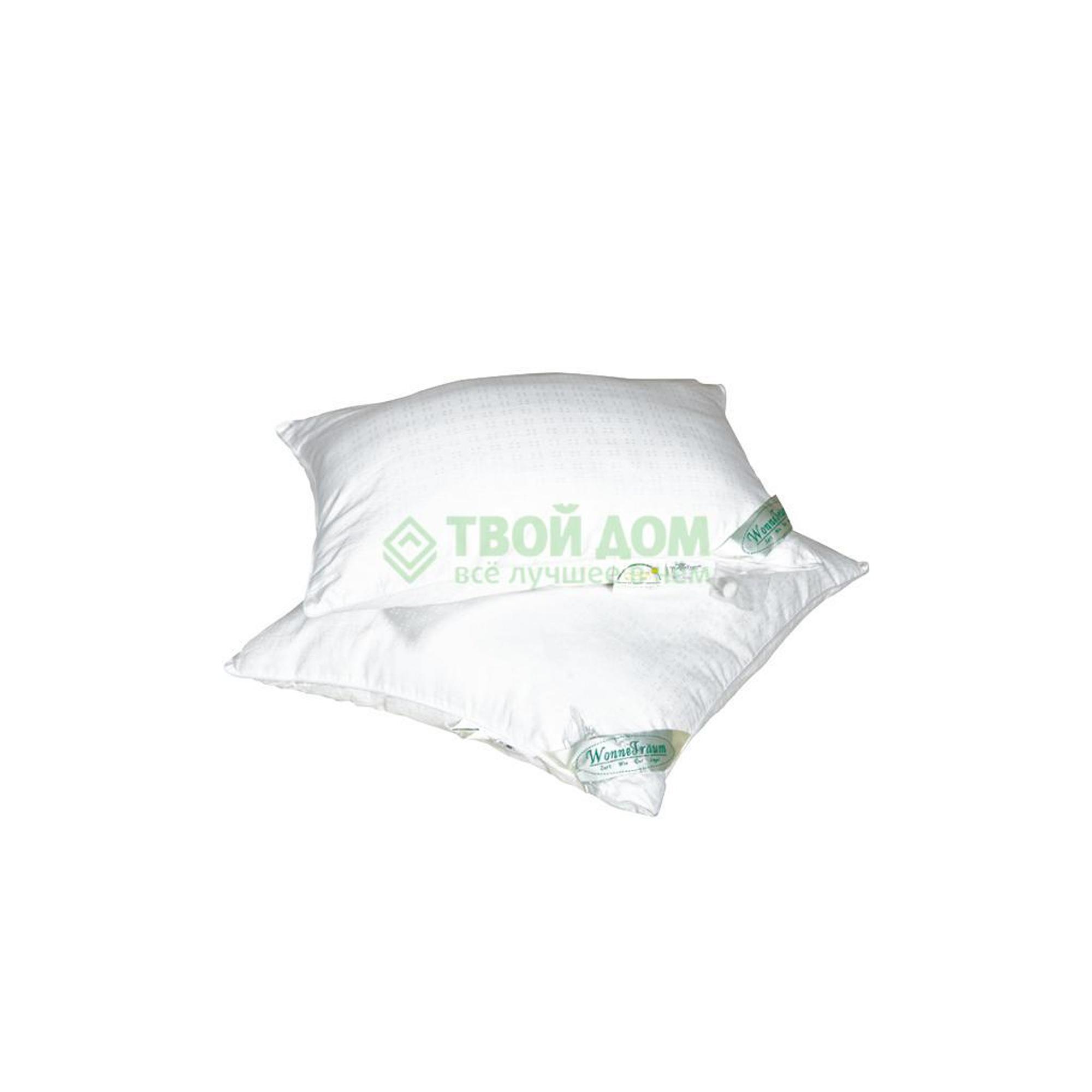 Подушка Wonne Traum Silk