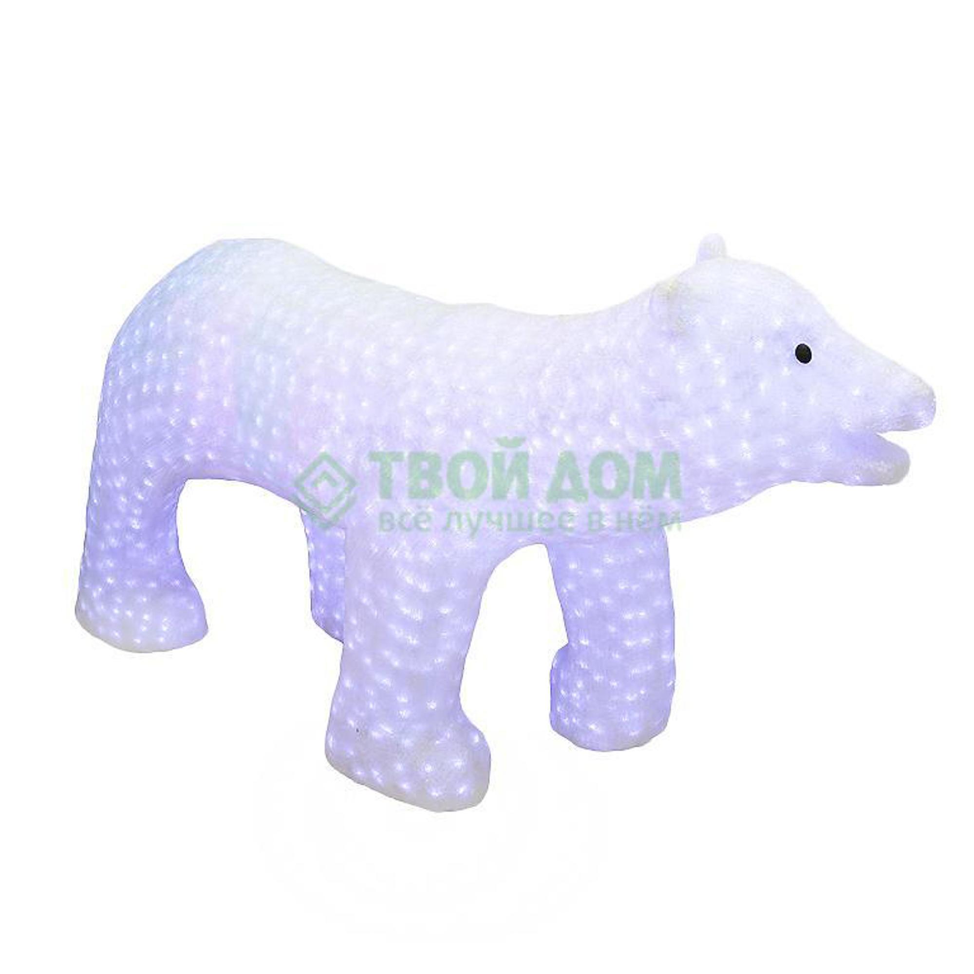 Фигурка Vision Медведь 112х200см (VSM-068-24V)