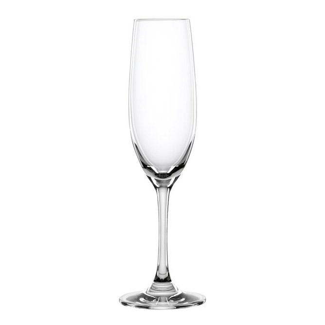 Набор бокалов для игристых вин Spiegelau Winelovers набор бокалов для игристых вин masterclass 48 480 мл 6 шт 3365 italesse
