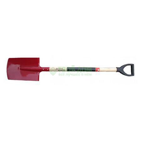 Штыковая лопата Дачная соната (40128)