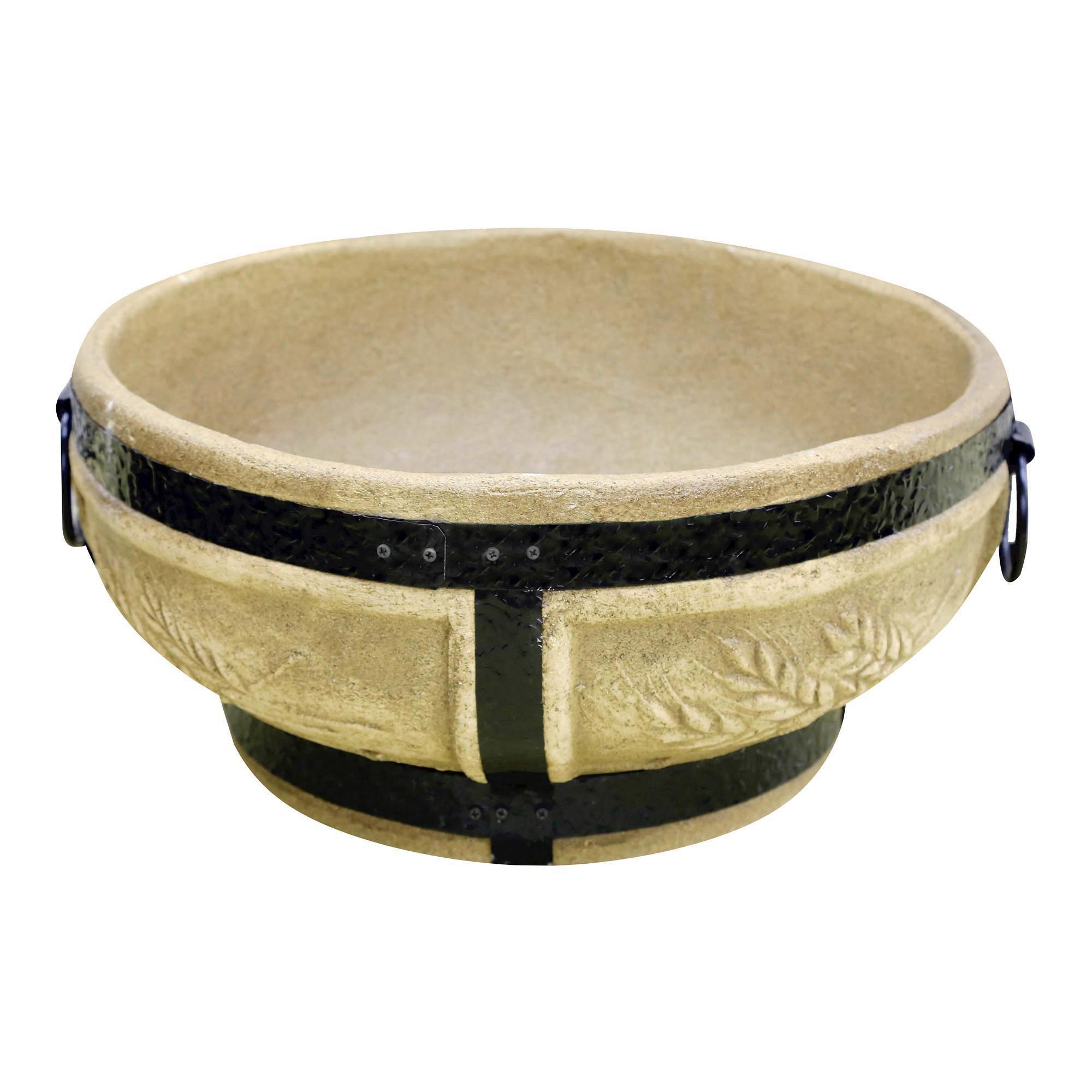 Очаг Tandur керамический 55 см очаг tandur подсолнух 67 см