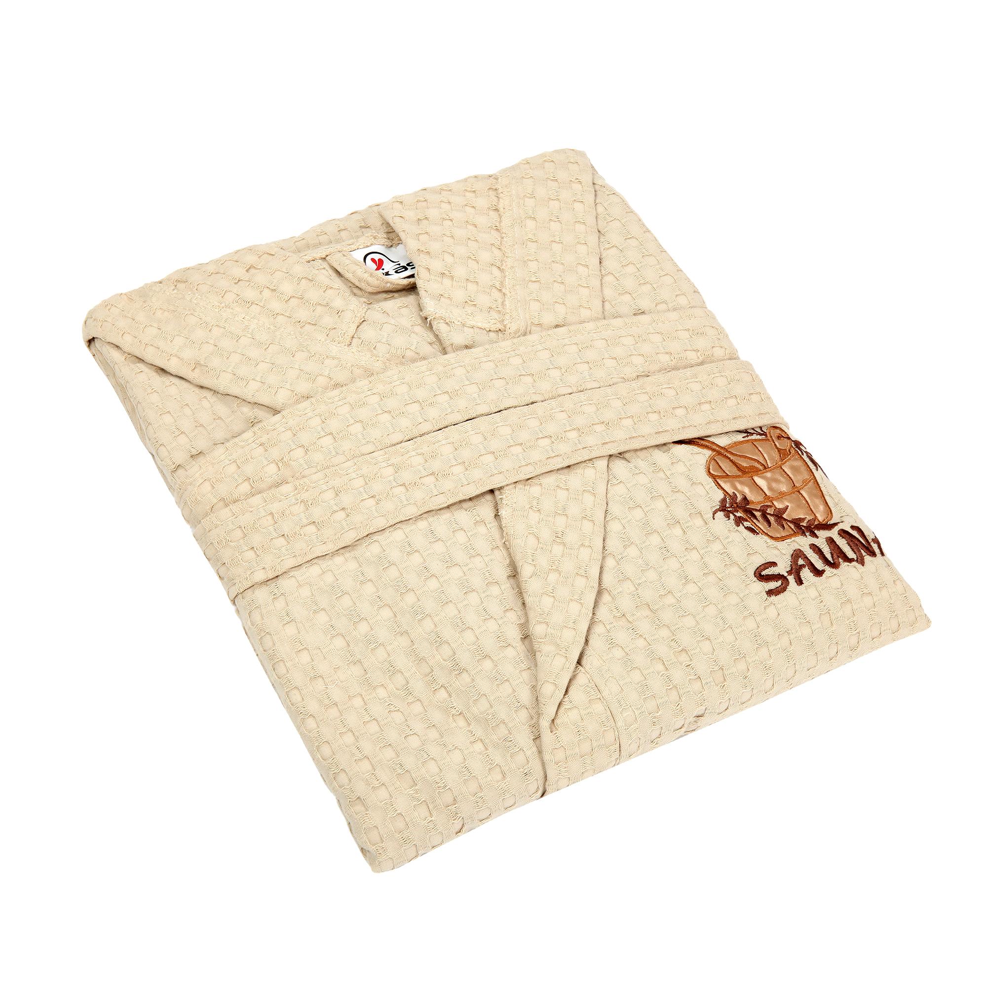 халат roberto cavalli araldico xxl brown Халат мужской Asil sauna brown xxl вафельный с капюшоном