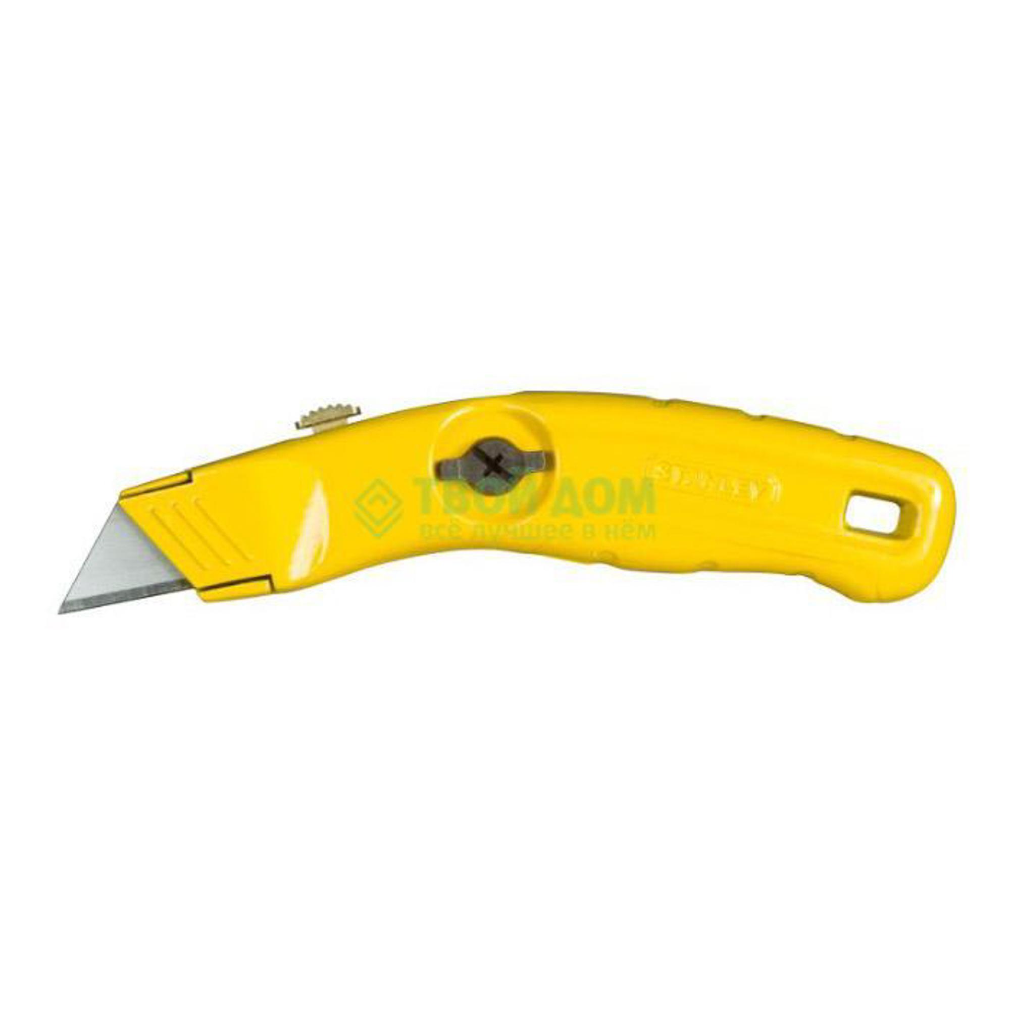 Канцелярский нож Stanley 0-10-707 фото