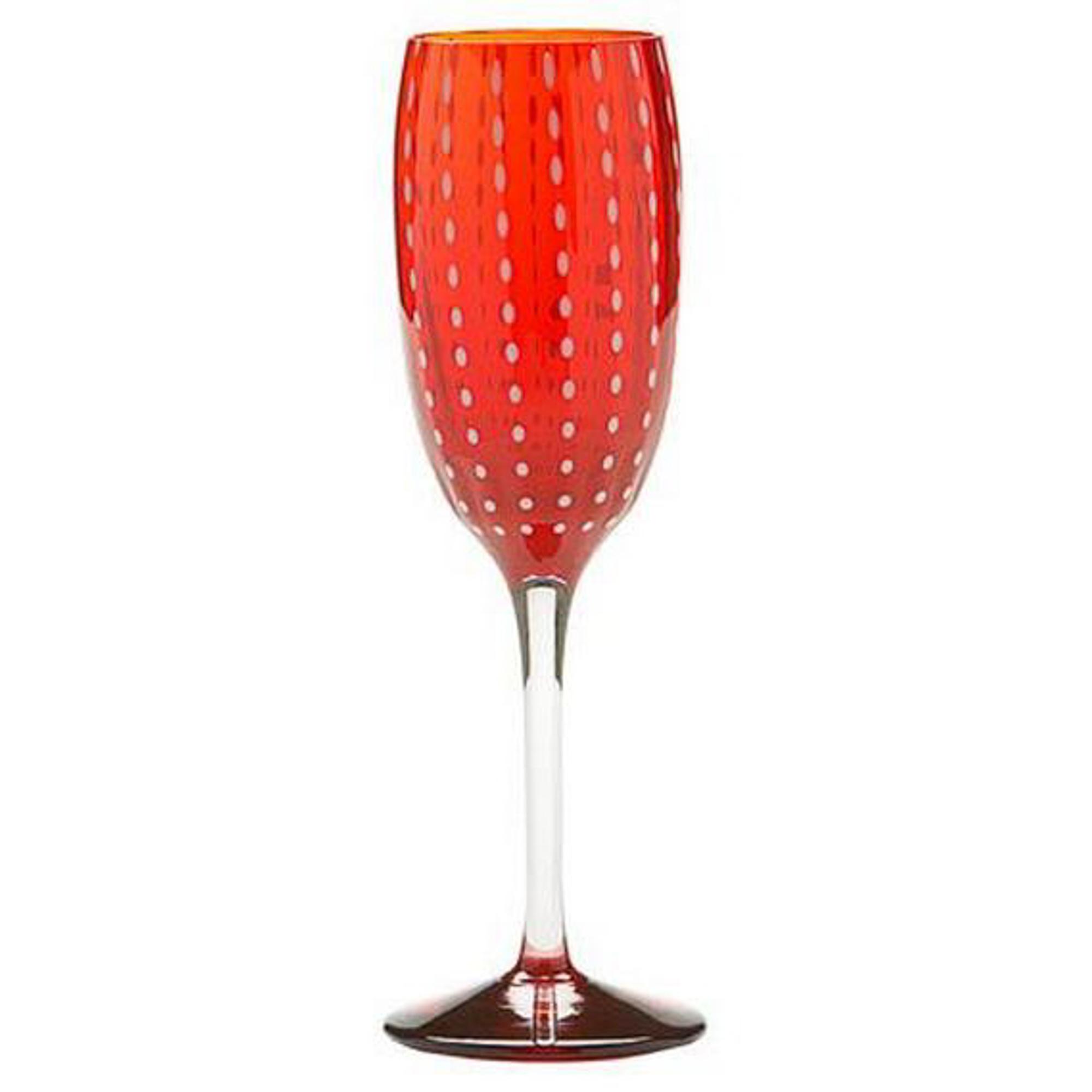 Бокал для шампанского Перле 83515 фото