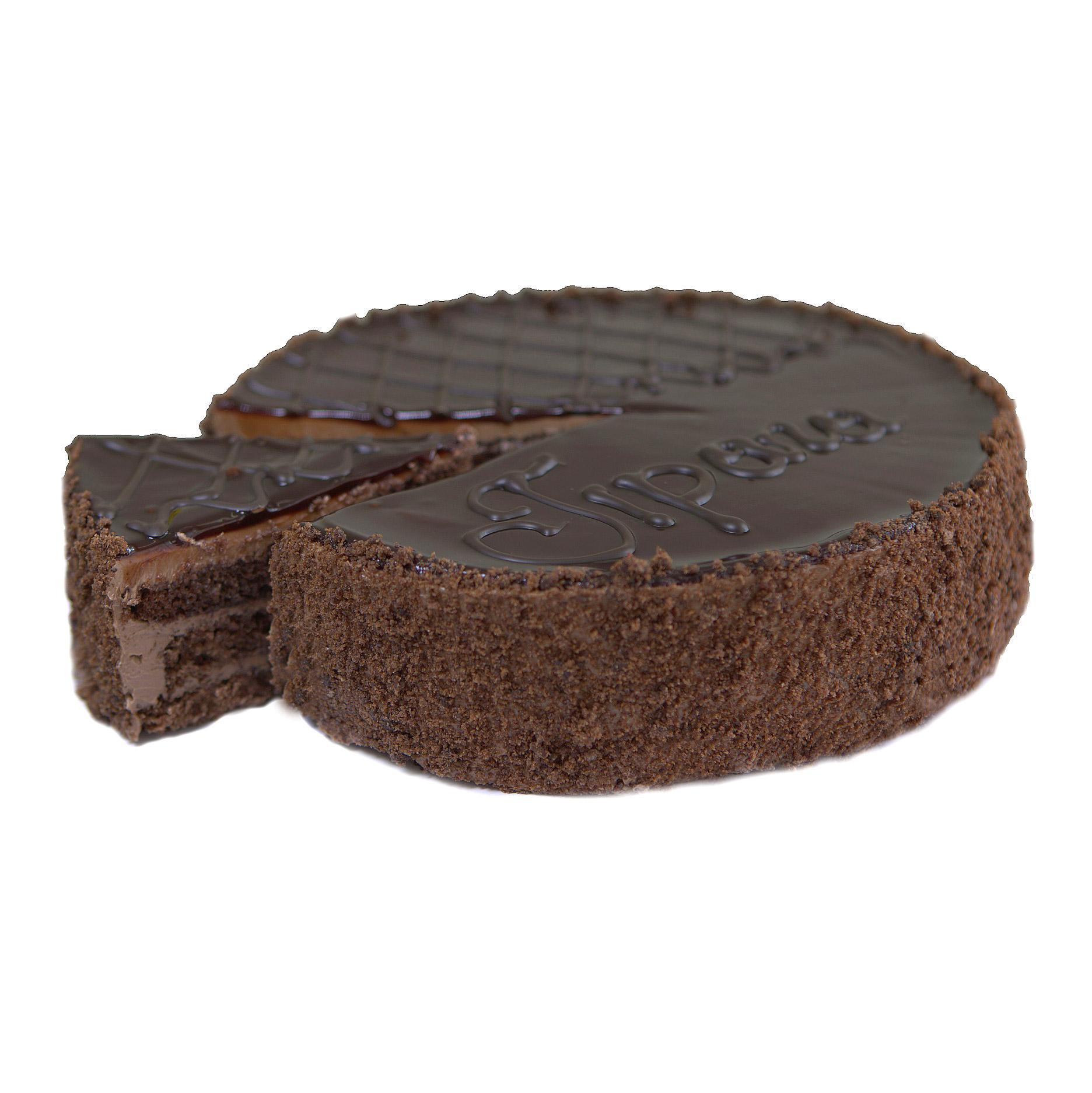 Торт Прага Шереметьевские торты 1 кг